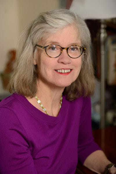 Jean McGarry Named Elliott Coleman Professor in The Writing Seminars