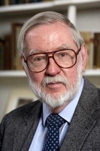 John Irwin